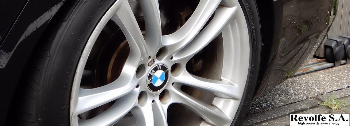 ローダウンカスタム – BMW 750LI(E66)