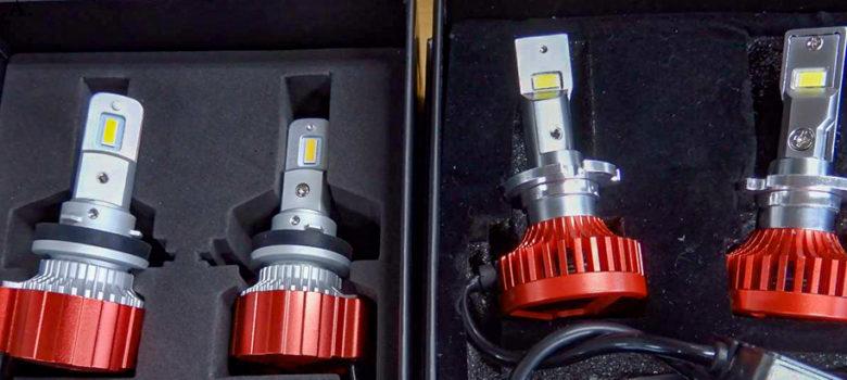 20210815_LED_ヘッドライト_フォグランプ_チューニング