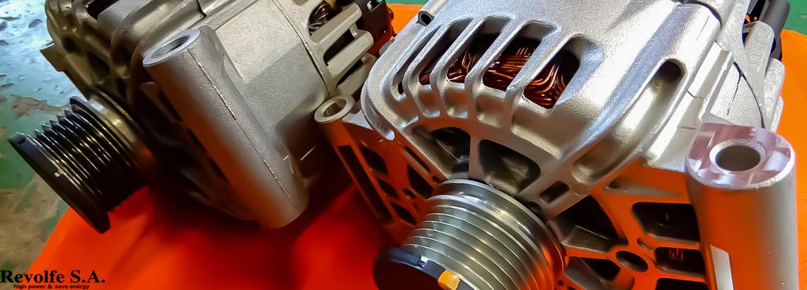 バッテリー充電トラブルの修理 – プジョー・508 セダン