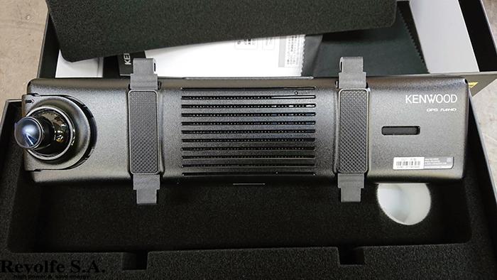 20210918_スカイライン_GTR_BNR32_ドライブレコーダー取付_04